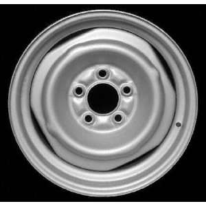 80 82 FORD LTD STEEL WHEEL RH (PASSENGER SIDE) RIM 15 INCH
