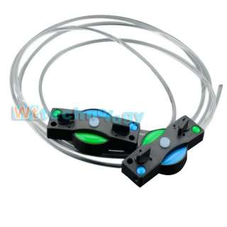 Bright LED Luminescent Light Up Shoe laces Flash Glow Strap W