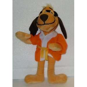 Cartoon Network; 13 Hong Kong Phooey; Plush Stuffed Toy