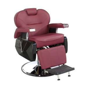 All Purpose Hydraulic Recline Barber Chair Salon Spa J Beauty
