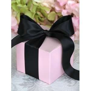 Pink Gift Boxes (4 x 4 x 4)   pack of 25 Everything
