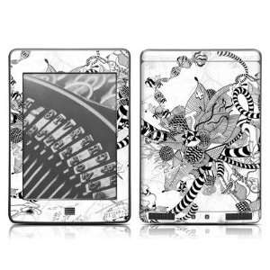 Black And White Play Design Protective Decal Skin Sticker