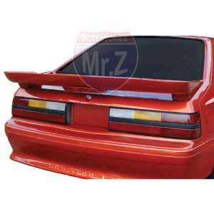 1979 1993 Ford Mustang Custom Spoiler Hatchback Saleen