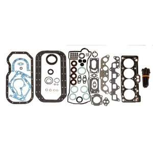 Evergreen FSHB2011 Toyota Geo 4AFE DOHC Full Gaskets Set w