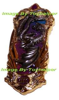 FRANKLIN MINT WHELAN DRAGON POWER KNIFE WIZARD WAR