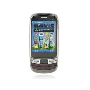 3.0 TFT Touch Screen Quad Band Dual SIM Single Standby