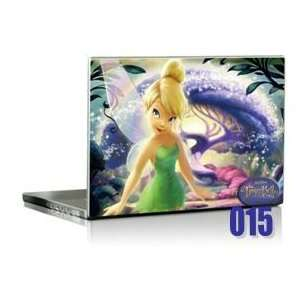 Unique DISNEY TINKERBELL LAPTOP SKINS PROTECTIVE ART DECAL