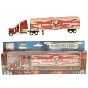 Boston College 180 Scale Diecast Tractor Trailer