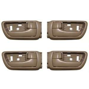 #DS29 02 06 Motorking Toyota Camry Tan Replacement 4