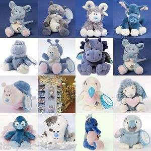 My Blue Nose Friends Collection of 30 Brand New Friends