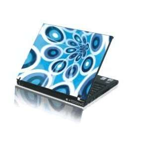 Laptop Notebook Skins Cover H09 Blue Evil Eye Skin (Brand