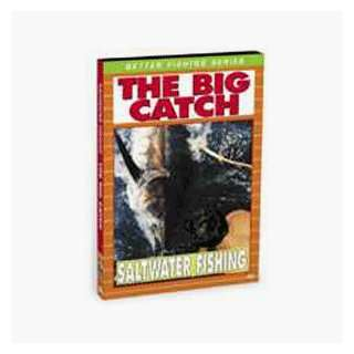 BENNETT DVD SALTWATER FISHING THE BIG CATCH