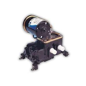 Jabsco 36600 Belt Driven Diaphragm Bilge Pump