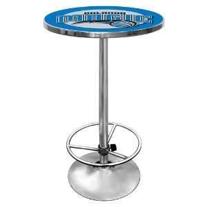 NBA Orlando Magic Chrome Pub Table