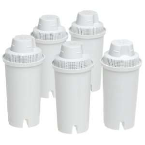 Brita 35516 5 Count Brita Pitcher Filters