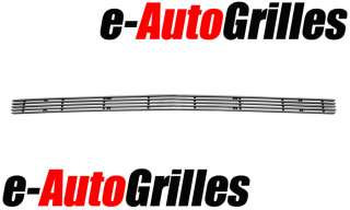 03 07 Cadillac CTS Chrome Bumper Billet Grille Grill