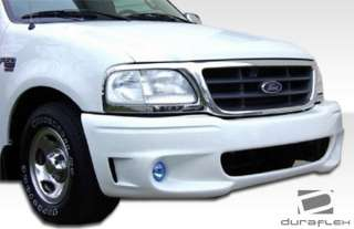 97 98 Ford F150 Lightning DURAFLEX Front Body Kit