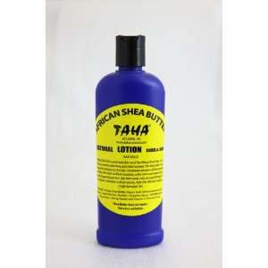 Taha Mango Shea Butter Hand & Body Lotion,100% Natural