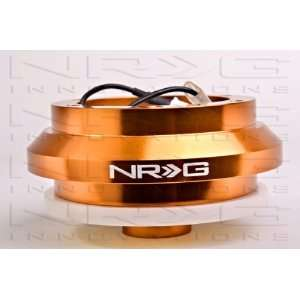 NRG Short Steering Wheel Hub Adapter (Boss) Kit   Honda Del Sol ALL