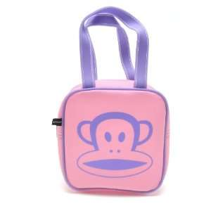 Paul Frank Julius Core Jelly Square Satchel Tote Bag