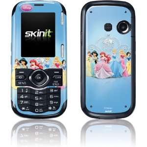 Disney Princess Crown skin for LG Cosmos VN250