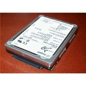 HP RZ1CB AA 4.3GB 1 7200RPM ULTRA SCSI DISK NARROW