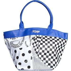 Fox Racing Explosion Tote White No Size Automotive