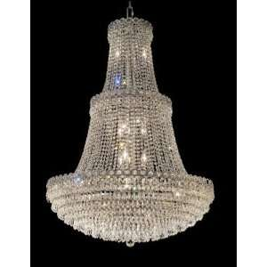1902G30C Elegant Lighting Century Collection lighting
