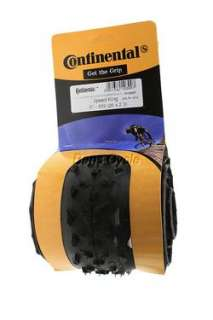 Continental Speed King Marathon MTN MTB Mountain Bike Bicycle Tire 26