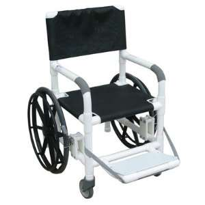 MJM International E131 18 24W SL MRI Echo Transport Chair