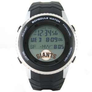 BSS   San Francisco Giants MLB Mens Schedule Watch