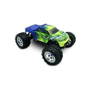 Avalanche XP 1/8 Scale Nitro Monster Truck 4 Wheel Drive
