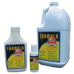 Formula III Hand Cleaner Case Pack 48   704960 Beauty