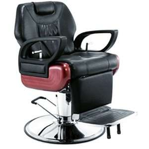 Professional Hydraulic Reclining Barber Chair Office