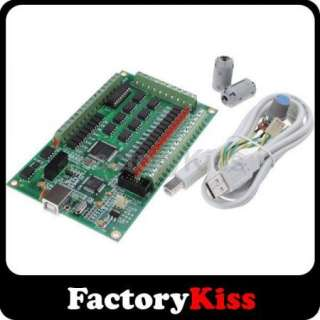 plugins package includes 1 x 4 axis cnc usb card 1 x high quality usb