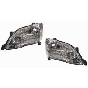 Toyota Avalon Replacement Headlight Assembly Non HID Type
