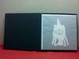 Pearl Jam Ten Super Deluxe Limited Edition Box COMPLETE