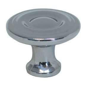 Belwith Keeler Conquest Collection 1 3/16 Cabinet Knob