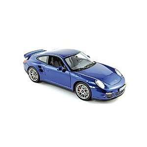 com 2010 Porsche 911 Turbo Die Cast Model   LegacyMotors Scale Model