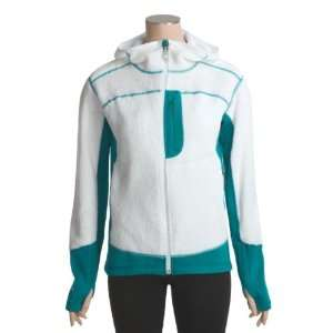 Mountain Hardwear Monkey Lite Fleece Jacket   Polartec