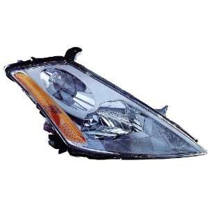 NISSAN MURANO 03 07 HEADLIGHT RIGHT HALOGEN Automotive