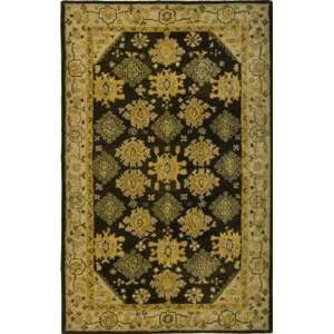 Safavieh   Taj Mahal   TJM114A Area Rug   9 x 12   Brown