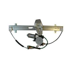 Honda Element Power Replacement Front Driver Side Window Regulator
