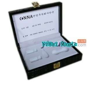 com high quality black box perspective glasses magic glasses contact