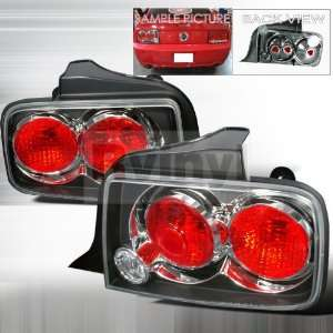 Ford Mustang 2005 2006 2007 2008 2009 Altezza Tail Lights
