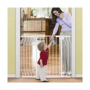Summer Infant Products Inc. Sure & Secure Extra Tall Gate Baby