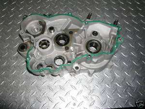 KTM 300 MX 1990 300MX 90 ENGINE CASE RIGHT