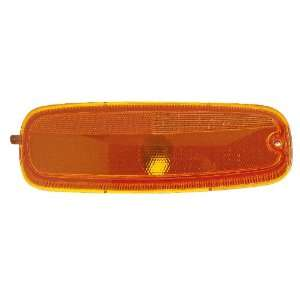 CHEVROLET EXPRESS SEALED PAIR SIDE MARKER LIGHT 96 02 NEW