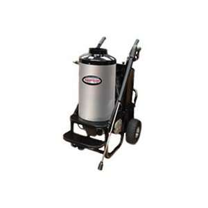 Simpson Professional 1700 PSI (Electric Hot Water