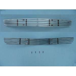 New 93~97 Chevy Camaro Billet Grill Grille Grills Grilles Bumper Lower